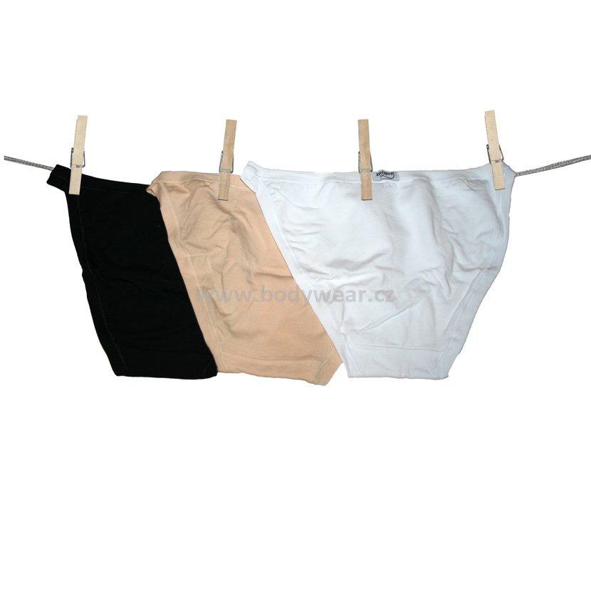 e7a111c6a44 Kvalitní a krásné dámské kalhotky ve třech různých barvách. Výrobce   Lovelygirl