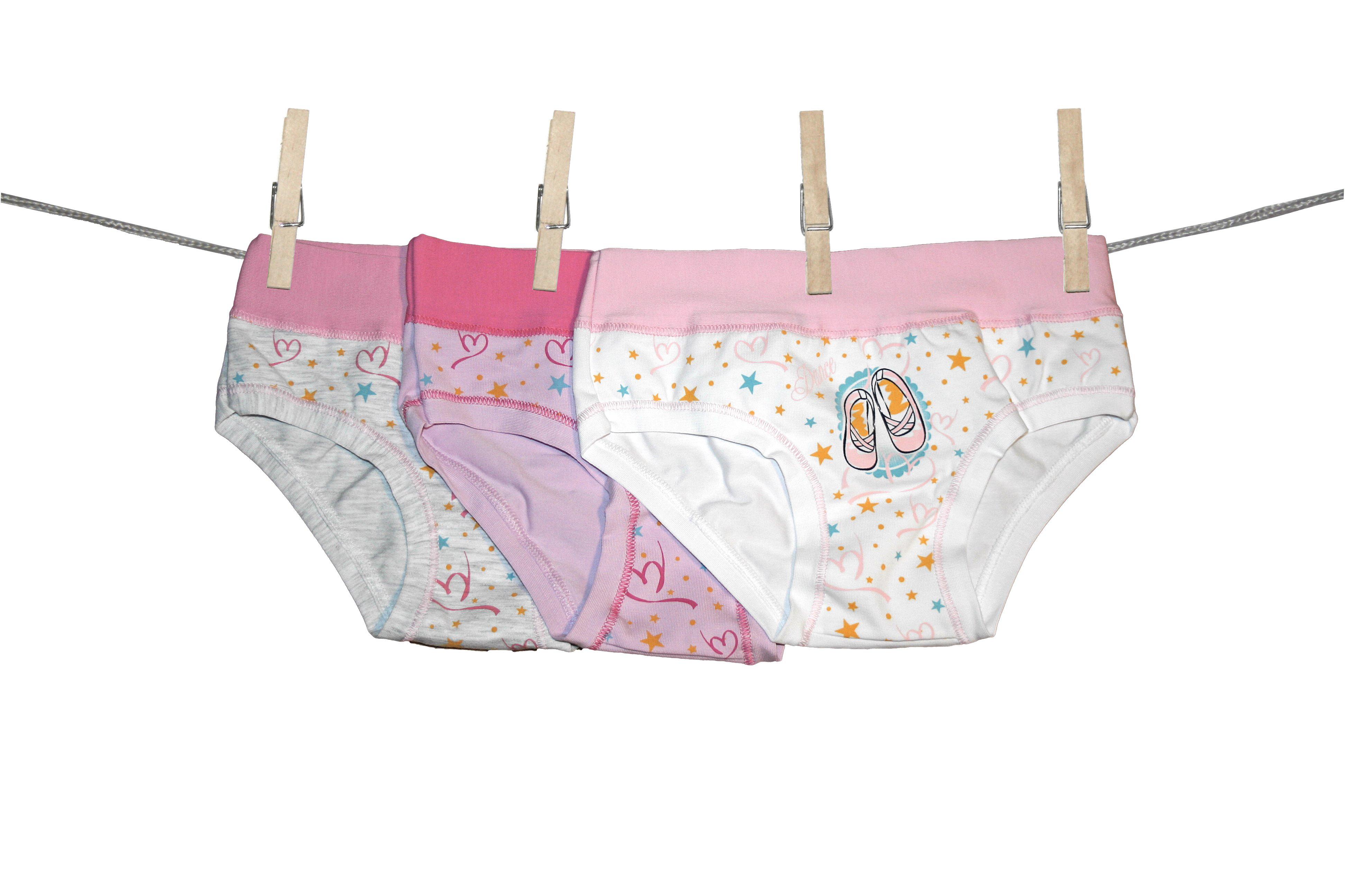 aec0cdde887 Dívčí spodní prádlo - Bodywear.cz
